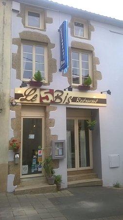 5 bis montaigu restaurant avis num ro de t l phone for Restaurant montaigu