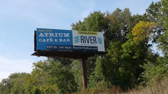 Wethersfield, CT: Our Brand New Billboard, on Interstate 91 South in Hartford!
