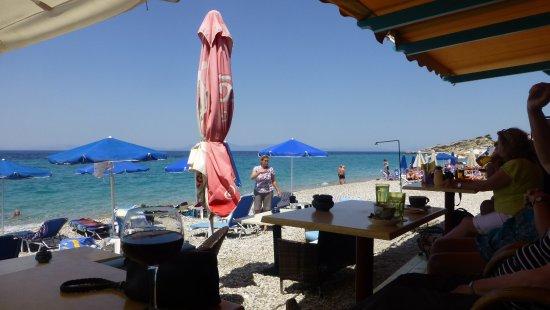 Alfa Cafe Bar Foto