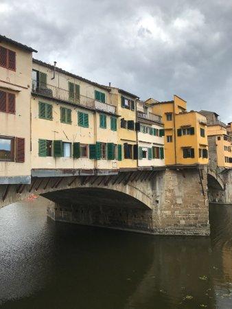 Ponte Vecchio Suites & SPA: photo2.jpg