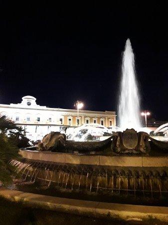 Stazione antica