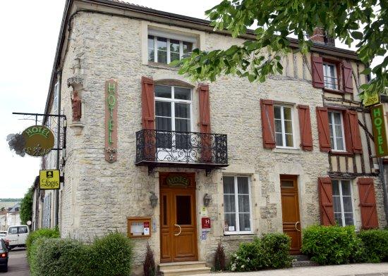 Hôtel Le Saint Nicolas