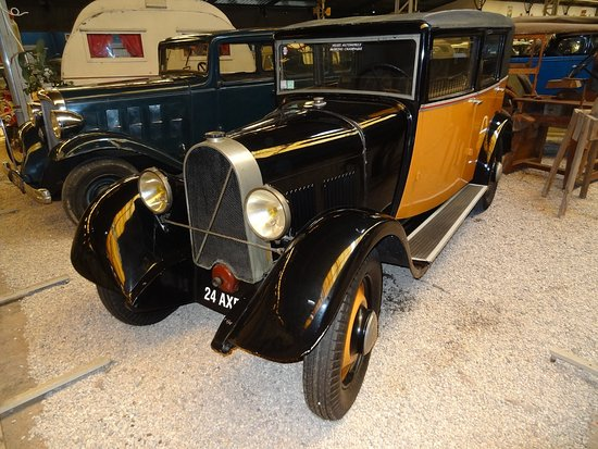 michel irat 1930 photo de mus e automobile reims reims tripadvisor. Black Bedroom Furniture Sets. Home Design Ideas