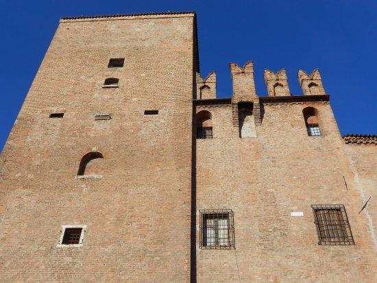 Torre Maistra