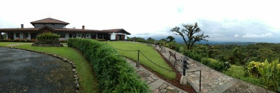 Villa Blanca Cloud Forest Hotel and Nature Reserve: IMG_20171024_144832951_large.jpg