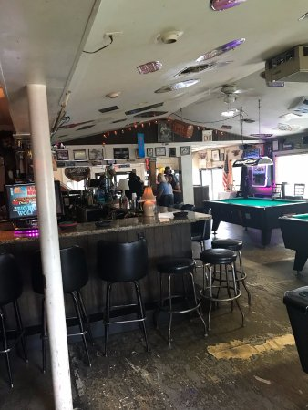 The Buoy Bar