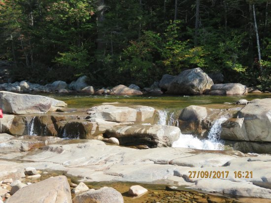 Rocky Gorge: Peaceful