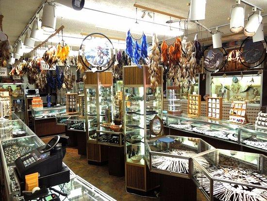 Haywood Turquoise Jewelry