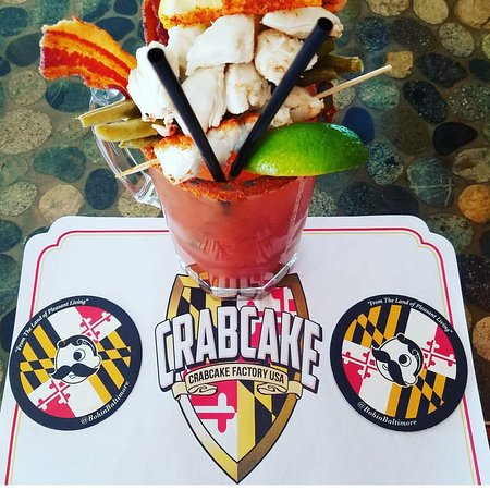 Selbyville, DE: Bloody Mary