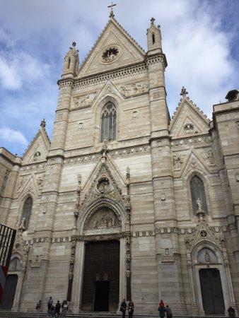 Duomo di Napoli : photo0.jpg