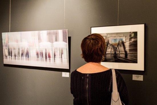 ArtSpace Herndon: Art Exhibit