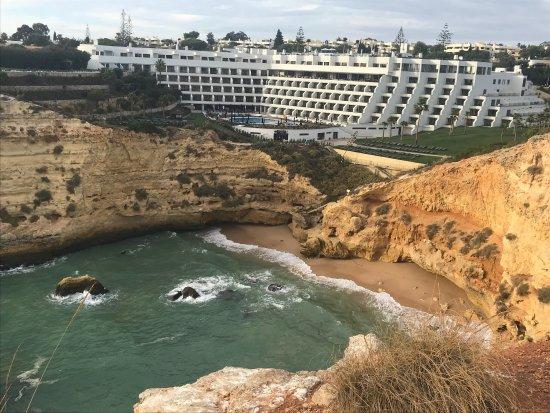 Carvoeiro Hotel Baia Cristal Bewertung