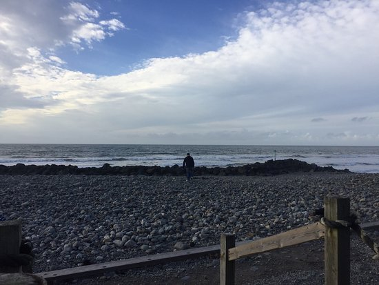Borth, UK: photo0.jpg