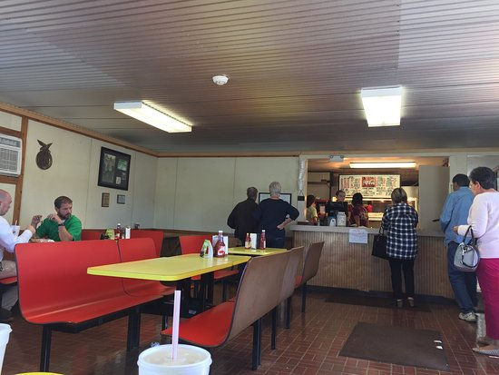 Rayne, LA: Gabe's Cajun Food