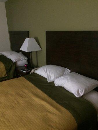 Super 8 Decatur/Dntn/Atlanta Area: Comfortable Beds