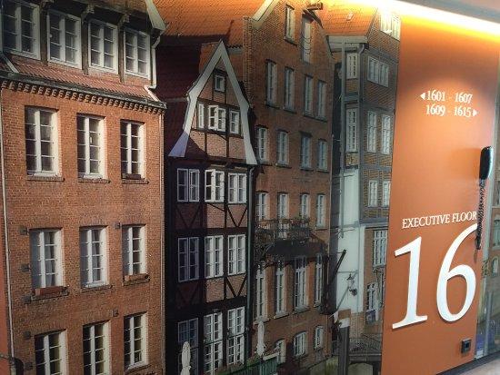 Bridge Inn Hotel Hamburg Tripadvisor