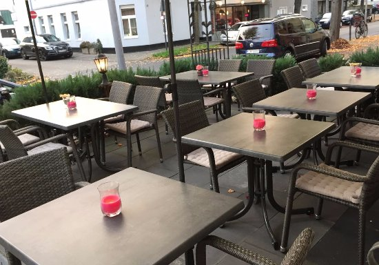 thara thai restaurant cologne restaurant avis num ro de t l phone photos tripadvisor. Black Bedroom Furniture Sets. Home Design Ideas