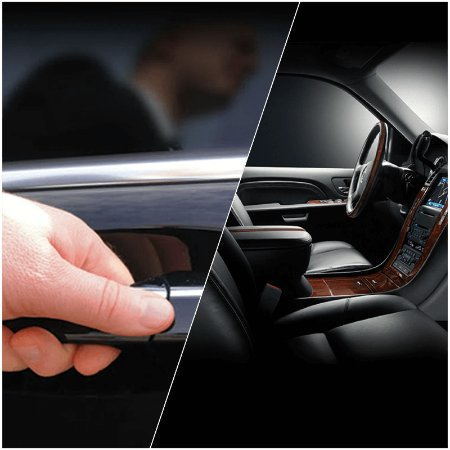 Executive Sedans - Professional Chauffeur ready for you.
