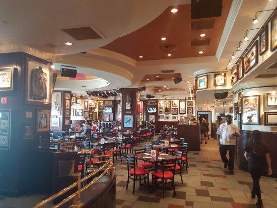 Hard Rock Cafe Atlantic City Nj Menu