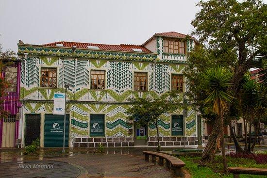 Plaza Borja Yerobi