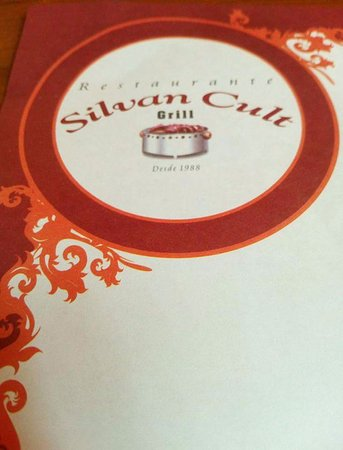 Silvan Cult Steakhouse: Picanha nota 10