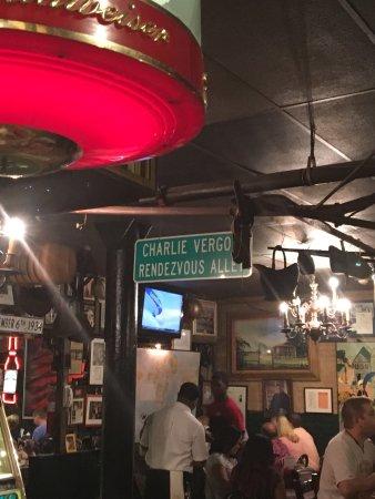 Rendezvous Restaurant Memphis Review