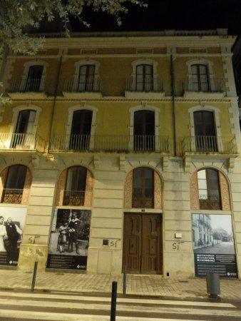 Casa Natal de Salvador Dali