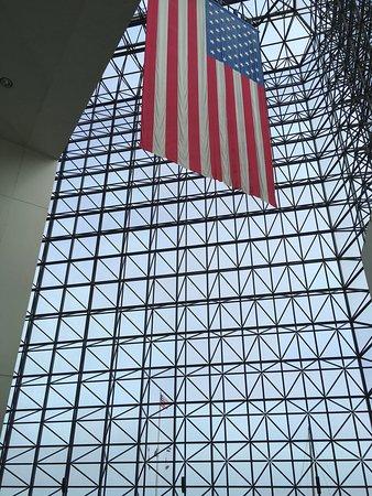 John F. Kennedy Presidential Museum & Library : photo0.jpg