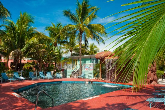 The Lighthouse Resort Inn And Suites 126 2 4 8 Updated 2018 Prices Reviews Fort Myers Beach Fl Tripadvisor