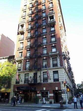 The Hotel @ New York City Foto