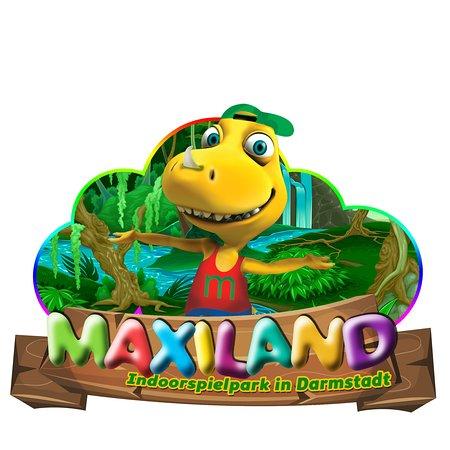 Maxiland: Logo