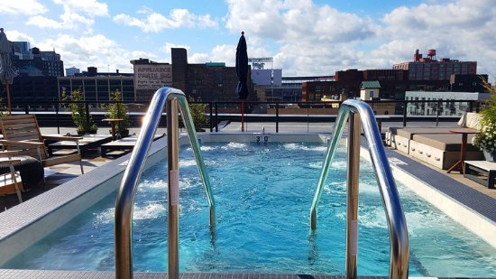 Hewing Hotel Minneapolis Mn Reviews Photos Price Comparison