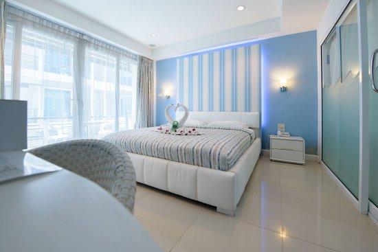 Access Inn Pattaya: Standard superior