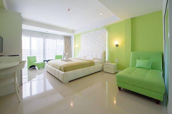 Access Inn Pattaya: Premium