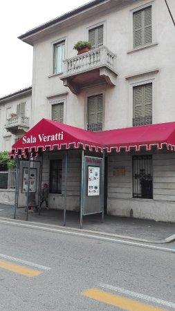 Sala Veratti