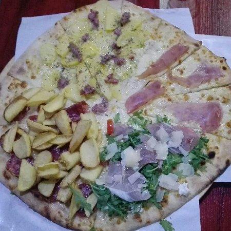 Filiano, Ιταλία: La Pizzosa