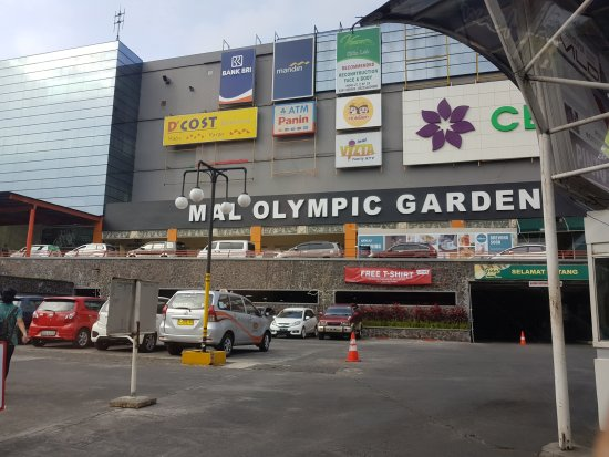 Mal Olympic Garden Malang 2020 All You Need To Know Before You Go With Photos Tripadvisor