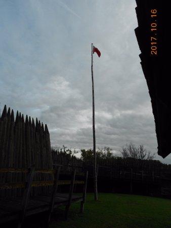 Vonore, TN: flag