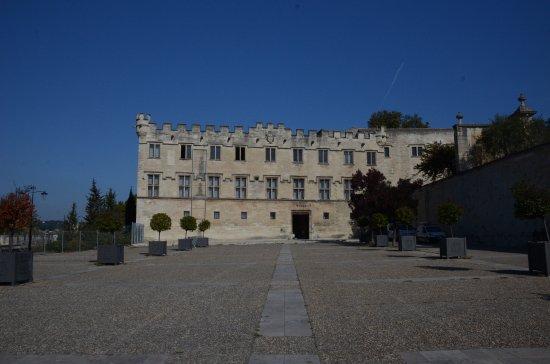 Musee du Petit Palais: Palacio