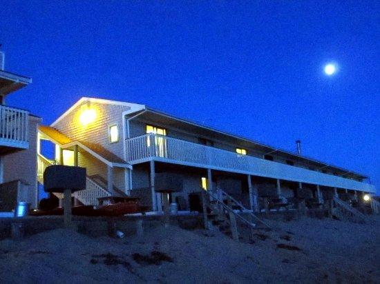 Foto de Top Mast Resort