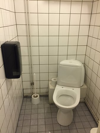 naisten wc