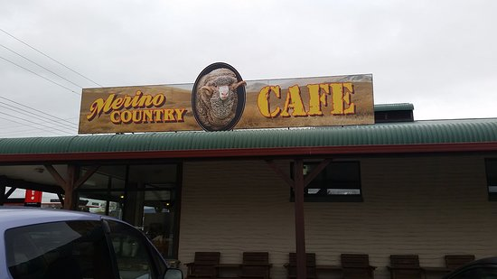 Merino Country Cafe & Gifts: Merino Country Cafe
