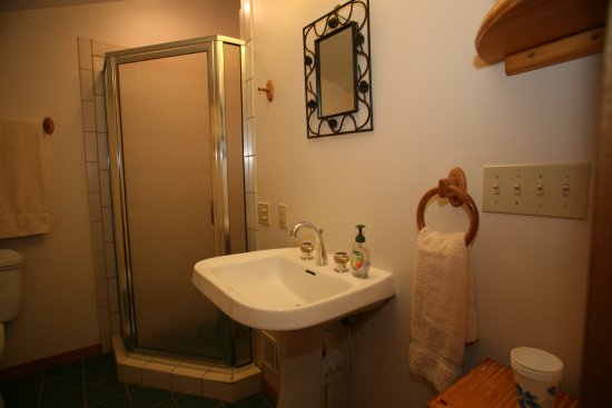 Union Pier, MI: Woodlands Suite
