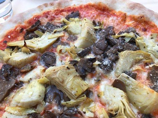 Trattoria Pizzeria Da Roberto: photo1.jpg