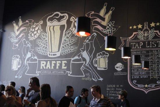 Cervejaria Raffe