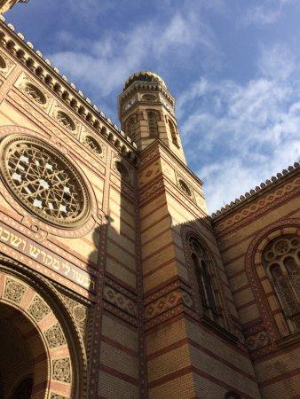 Grande synagogue de Budapest : photo0.jpg