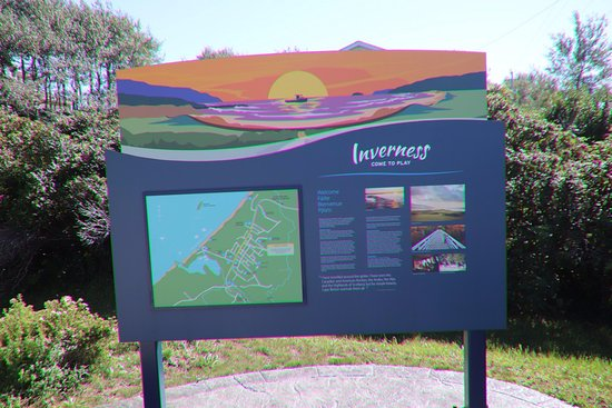 Info about Inverness