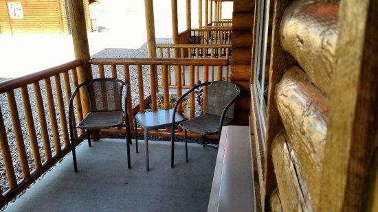 Beau Bryce Canyon Log Cabins   UPDATED 2018 Prices U0026 Campground Reviews (Tropic,  Utah)   TripAdvisor