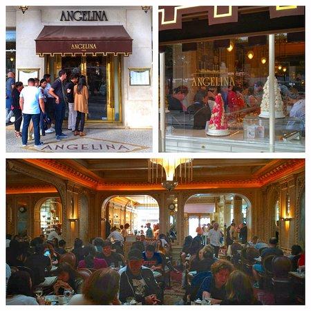 Best Restaurants Near Rue De Rivoli
