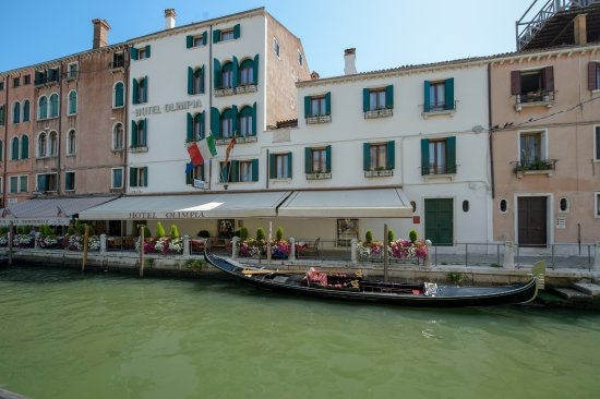 Ufficio Informazioni A Venezia : Hotel olimpia venice bewertungen fotos preisvergleich venedig